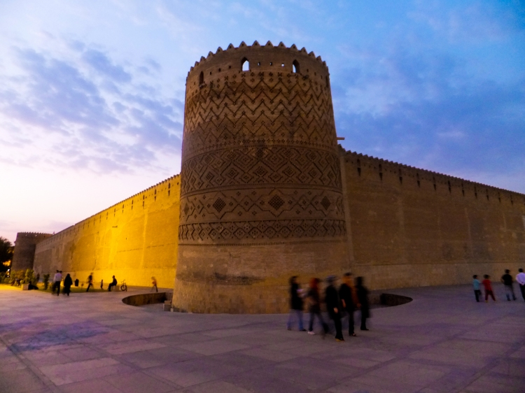 shiraz at night1 (1 of 1)