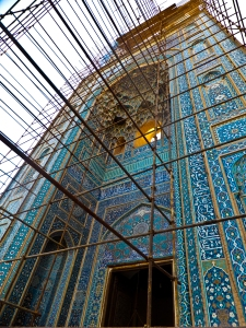 yazd mosque (1 of 1)